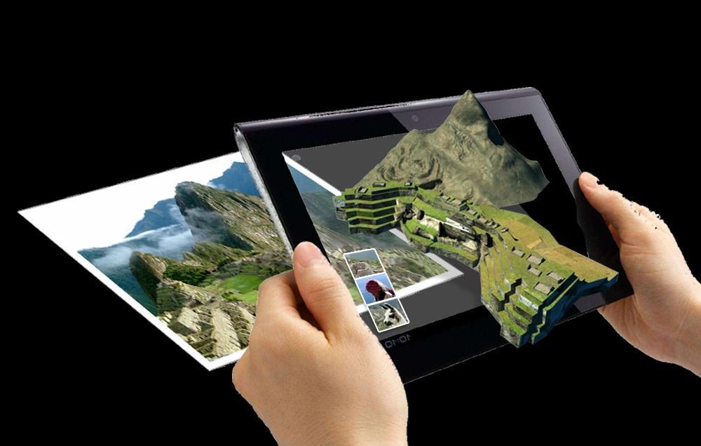 ARKit y la realidad aumentada
