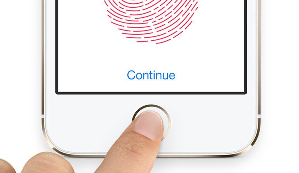 Apple con problemas con el Touch ID del iPhone 8