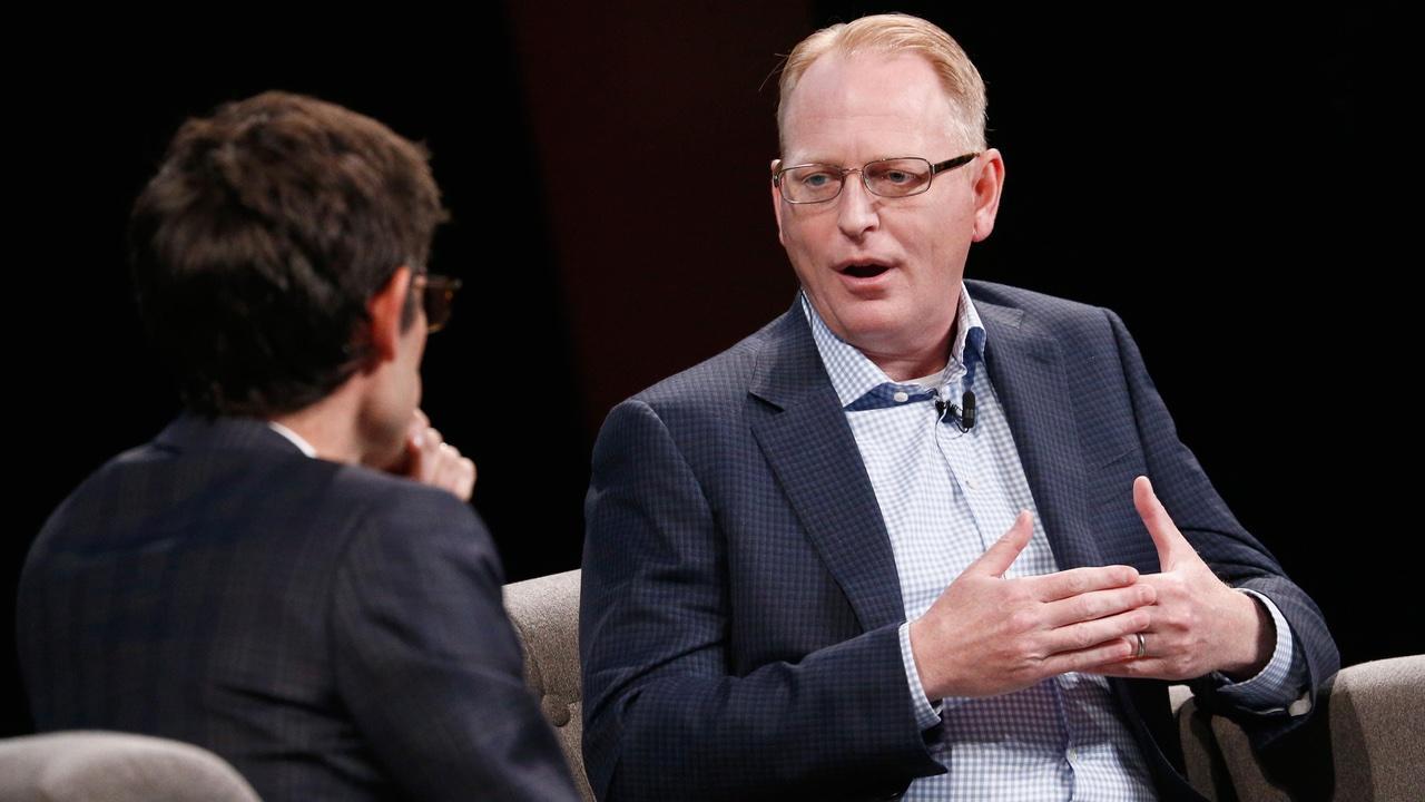 David Limp habla del HomePod