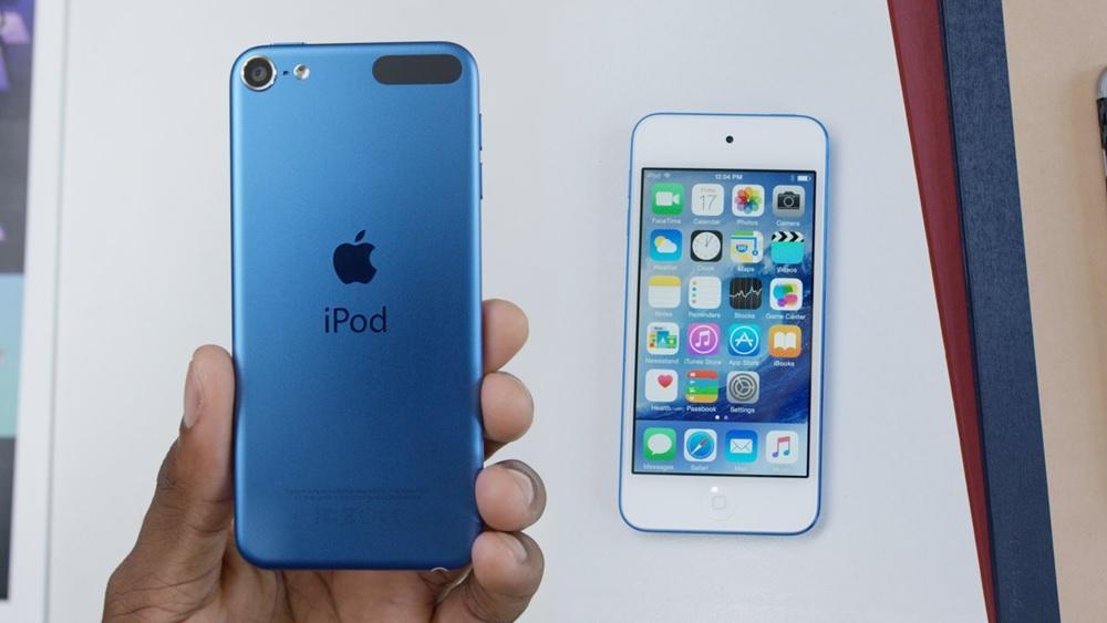 El iPod condenado a desaparecer