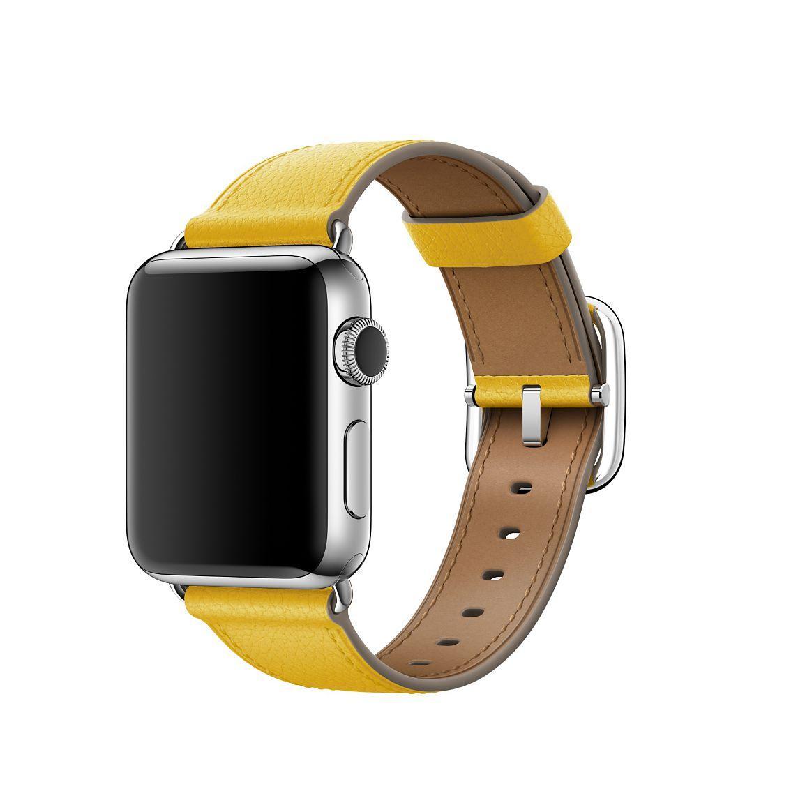 Gama de colores para Apple Watch