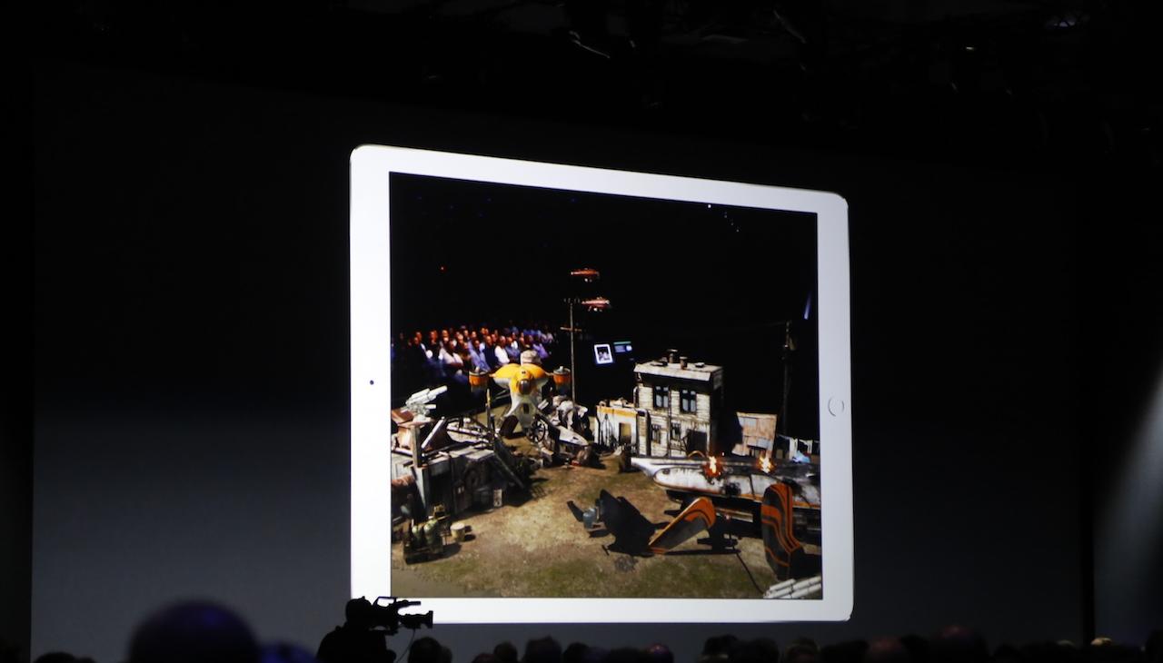Arkit de Apple
