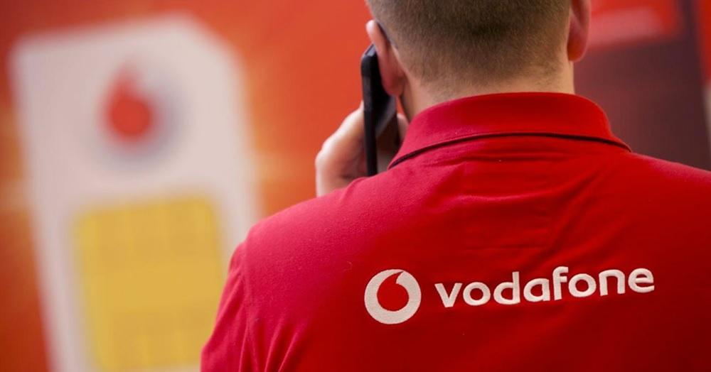 Vodafone empezará a cobrar comisiones