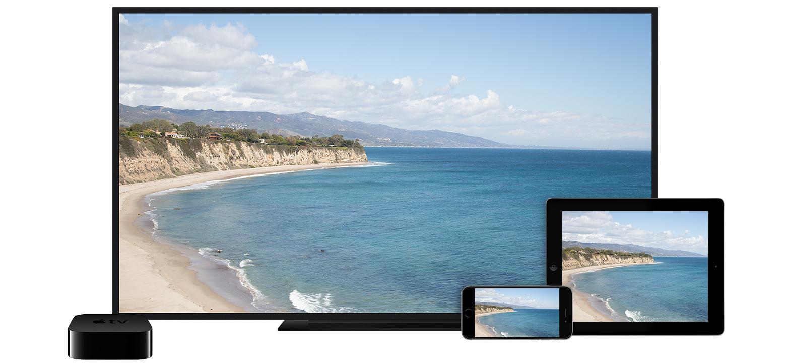AirPlay 2 saldrá junto con iOS 11, y probablemente con macOS 10.13 High Sierra.