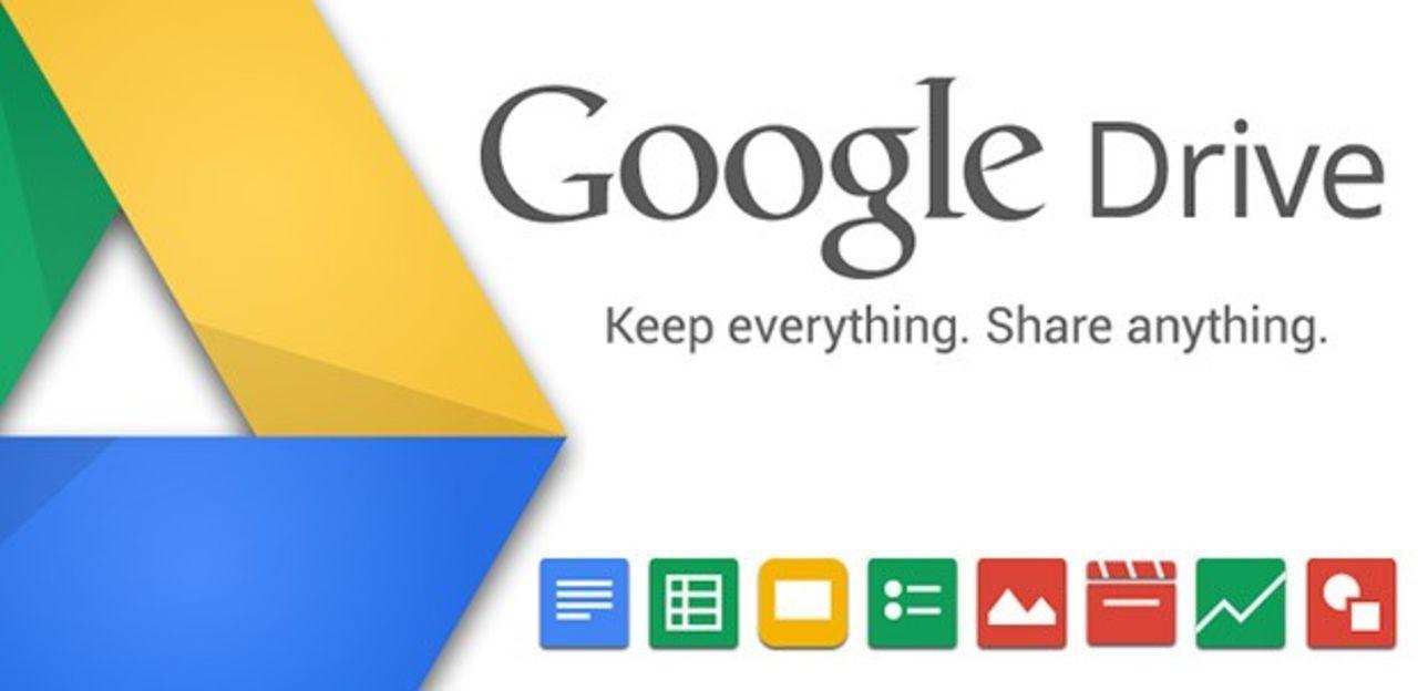 Google Drive es, junto con Dropbox, una de las mejores herramientas para realizar copias de seguridad.