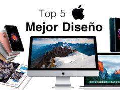 TOP 5 Mejor Diseño