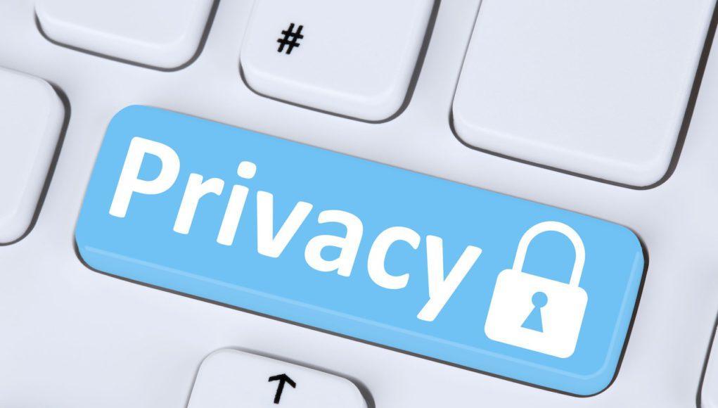 ¿Hay privacidad?
