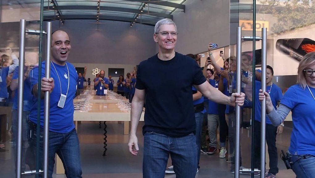 Apple contrata personal de Imagination Technologies