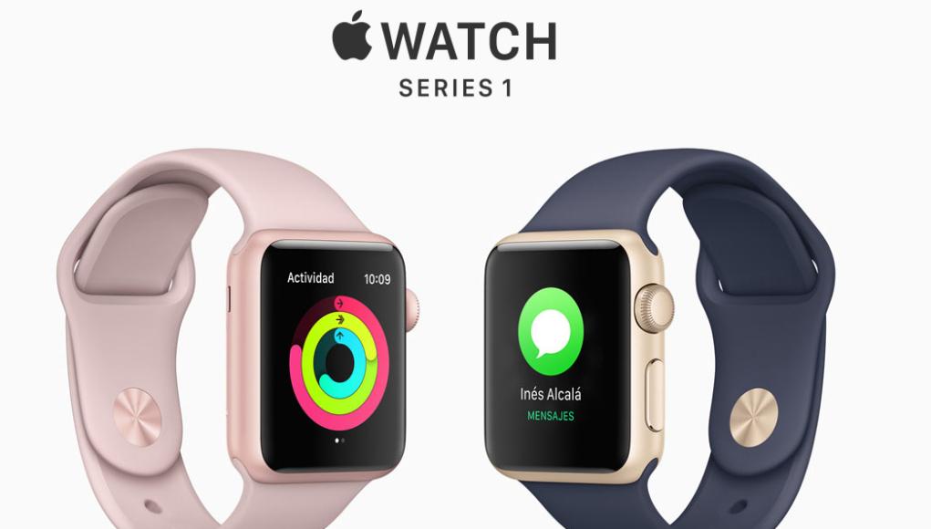Apple anunciaba recientemente que cambiará algunos modelos del Apple Watch Original por otros de la primera generación debido a diversos fallos que presentaban los primeros.