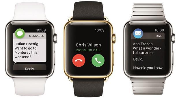 El Apple Watch Original parece estar sufriendo problemas y Apple cambiará algunos modelos por otros de la Serie 1.