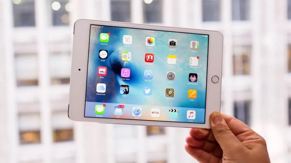 Experiencia con iPad mini