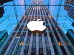 Se inaugura primera Apple Store en Taiwan