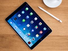 Review del iPad Pro