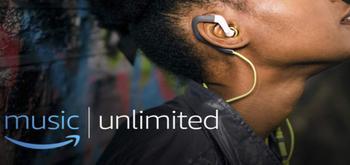 Amazon le planta cara a Apple Music con esta increíble oferta