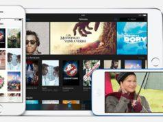 iTunes Video baja en el mercado
