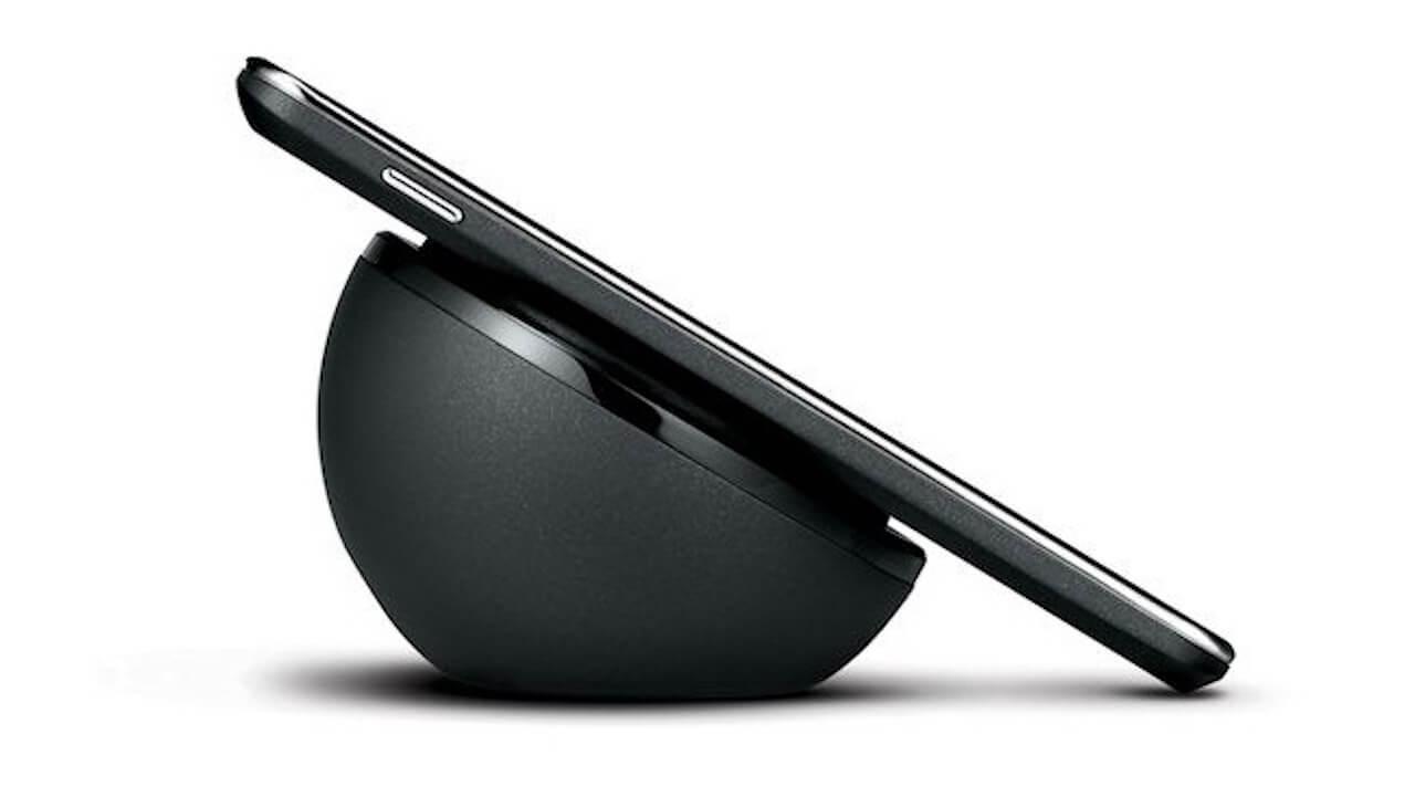 Carga Qi en un posible iPhone 8