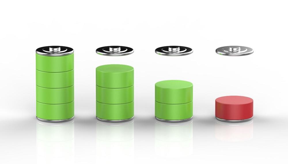 Ahorro batería Macbook
