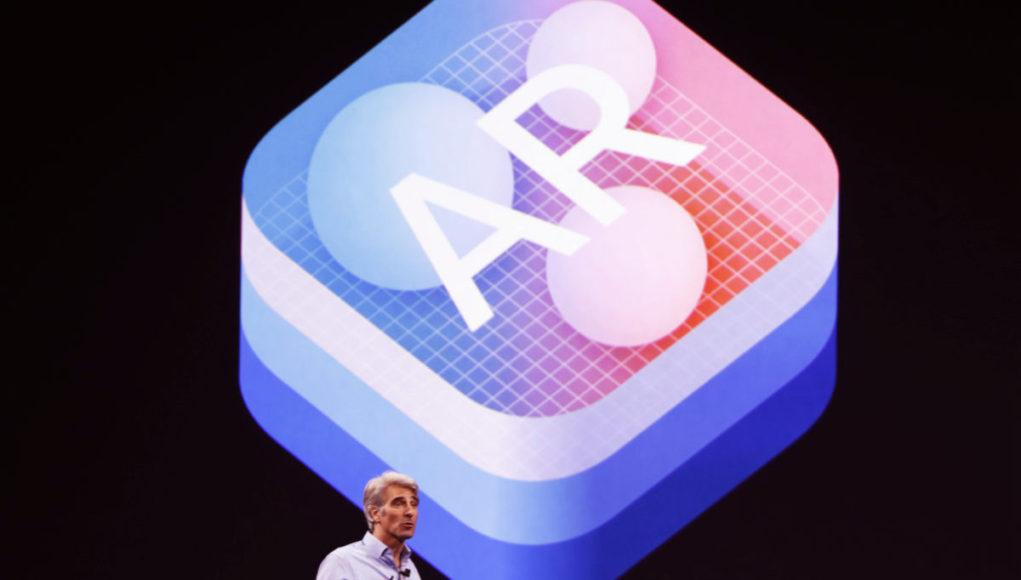 Apple ARKit.
