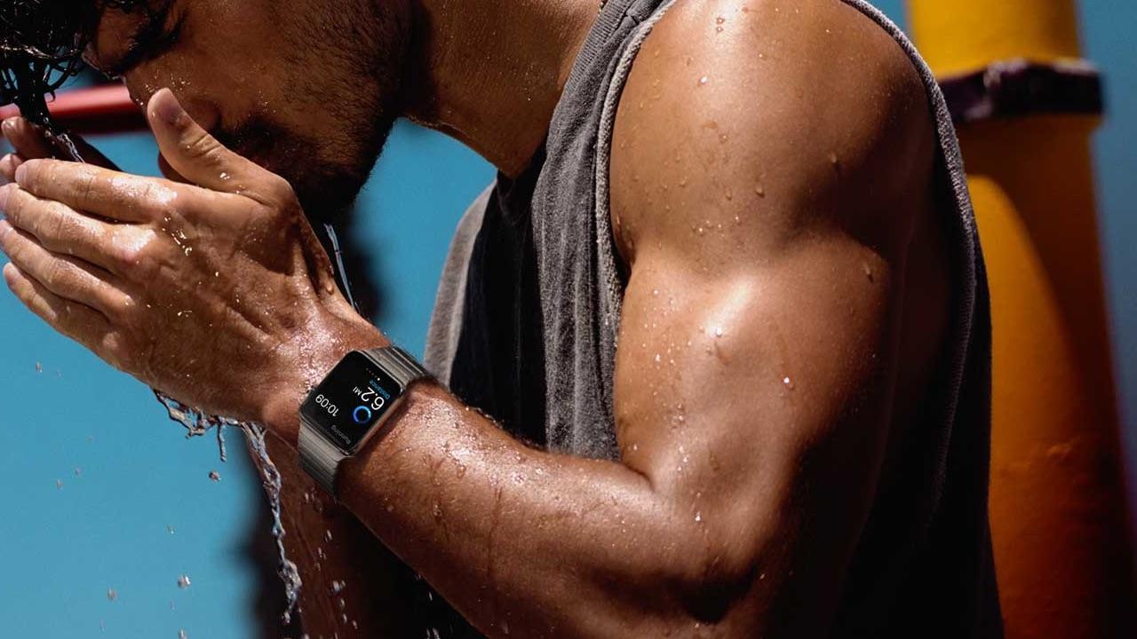 Nuevo Apple Watch incorporaria deteccion de mas deportes