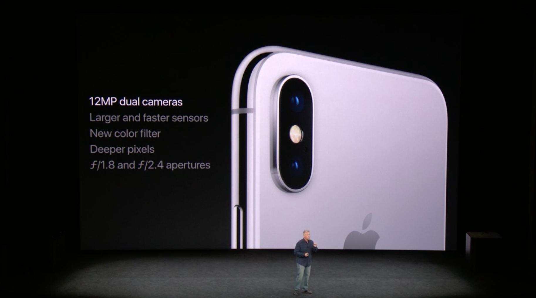 Apple ordenó bajar 10% la producción de los iPhones