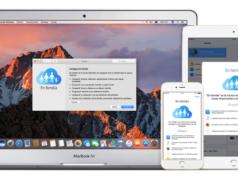 """Ya puedes compartir iCloud Drive """"En familia"""" gracias a iOS 11"""