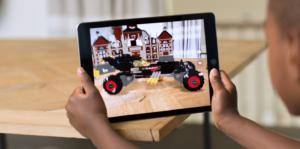 ARKit Apple iPad