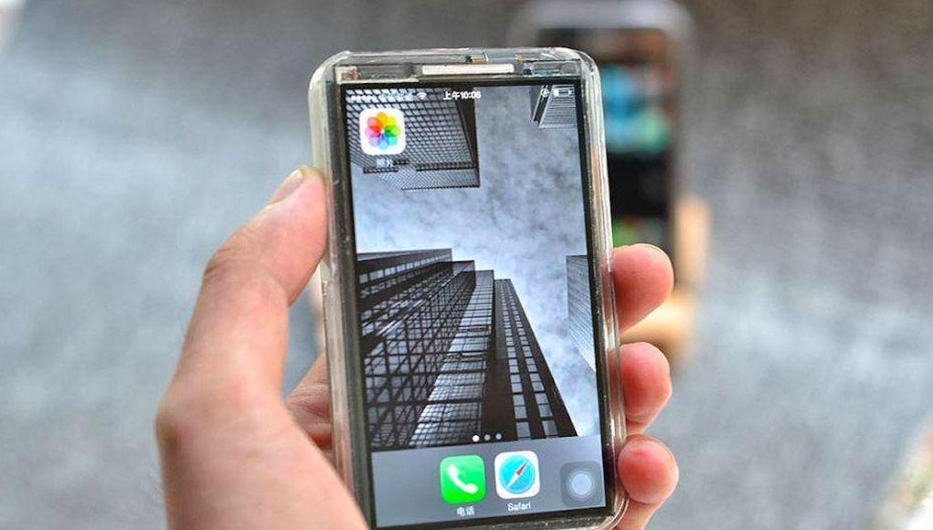 iPhone X Mini Portada