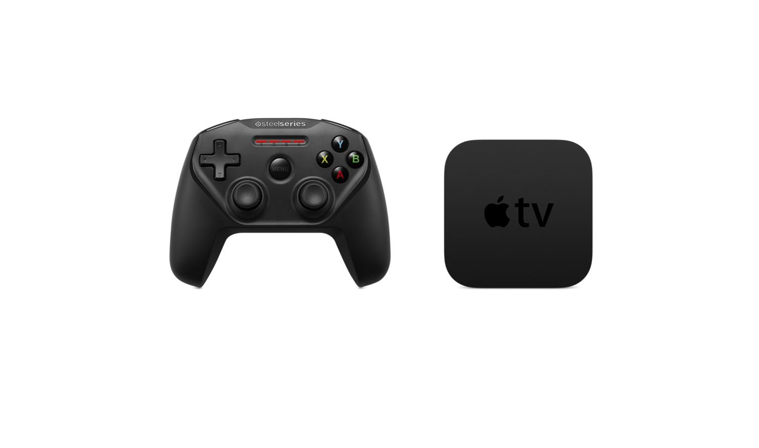 Apple TV Nimbus