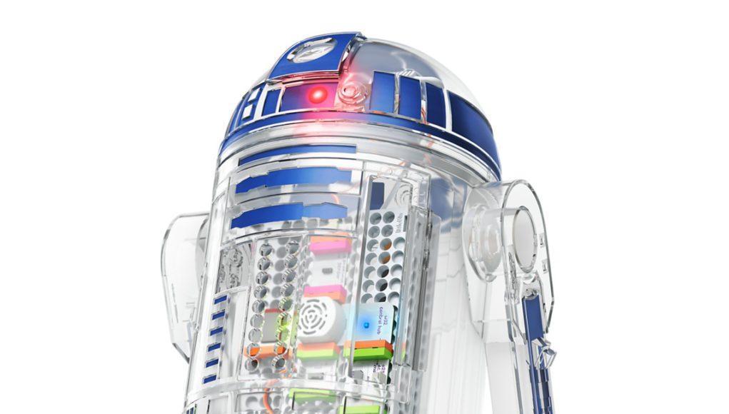 R2-D2 Apple Juguetes