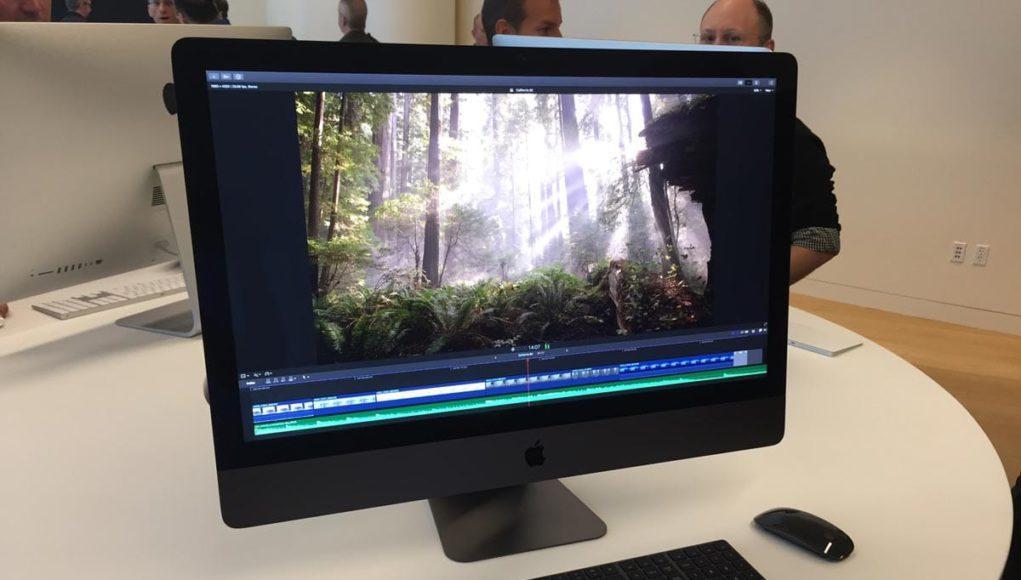 iMac Pro accesorios