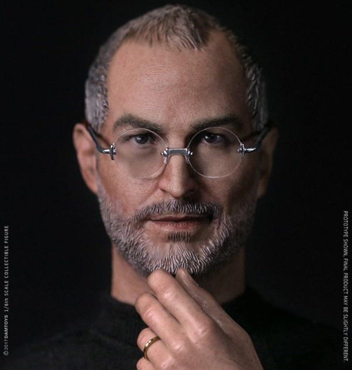 Figura Steve Jobs