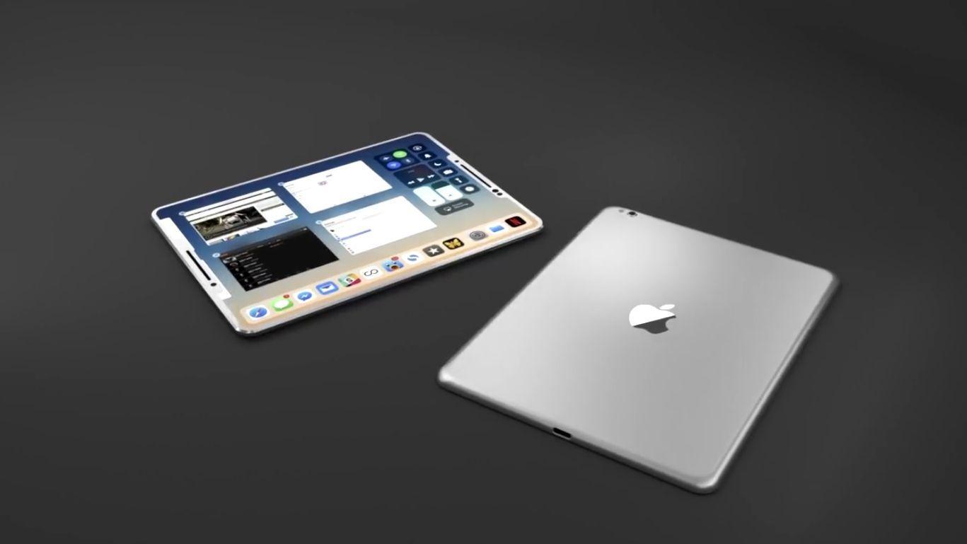Concepto iPad