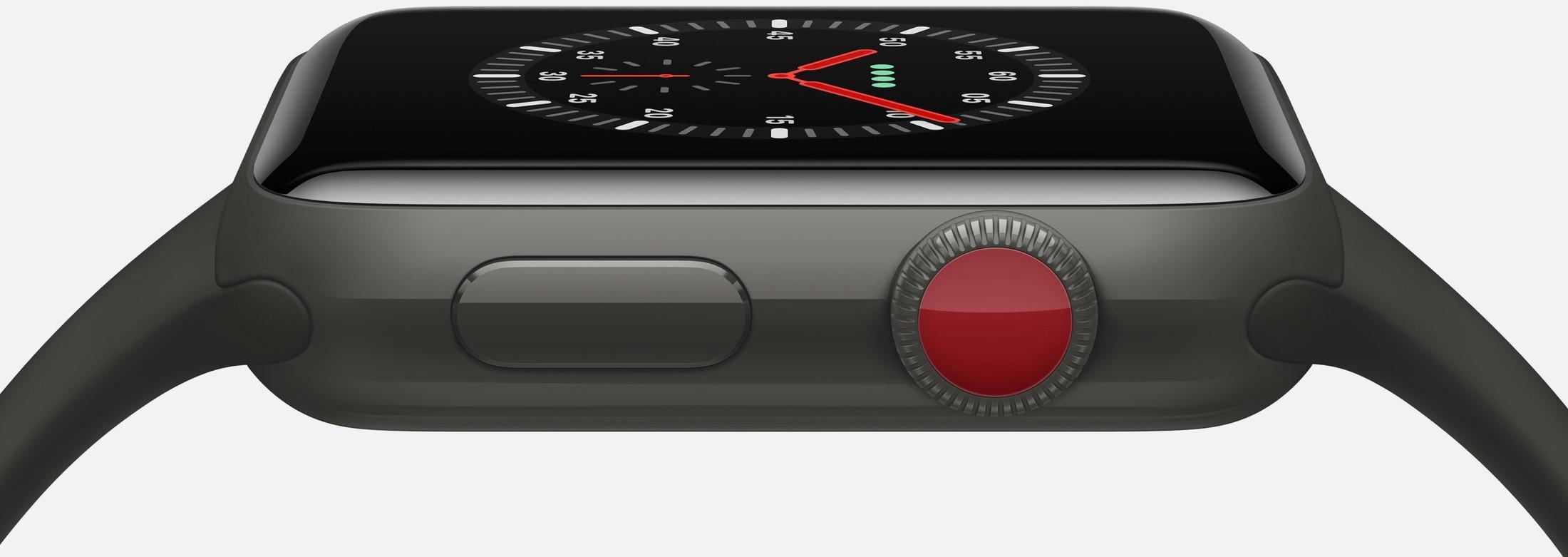 068a9f738fc1 Merece la pena aún el Apple Watch Series 3