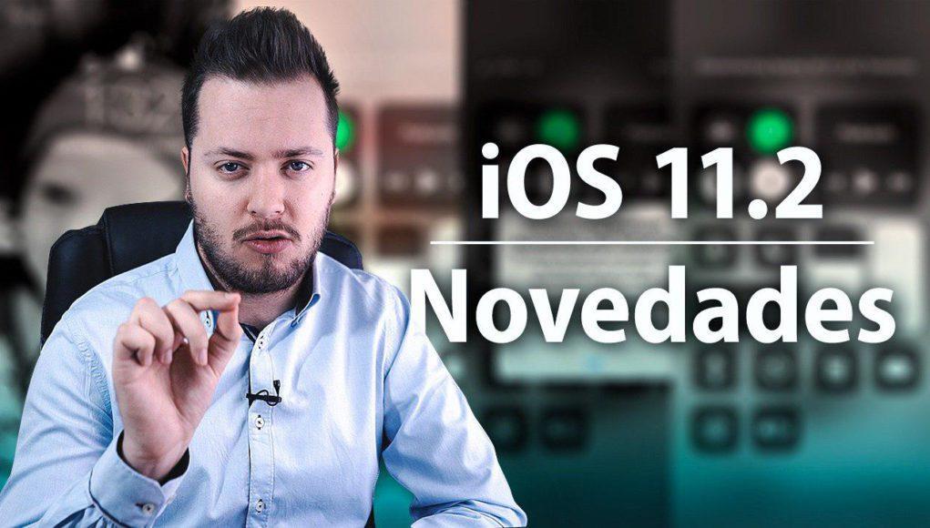 Fernando iOS 11.2