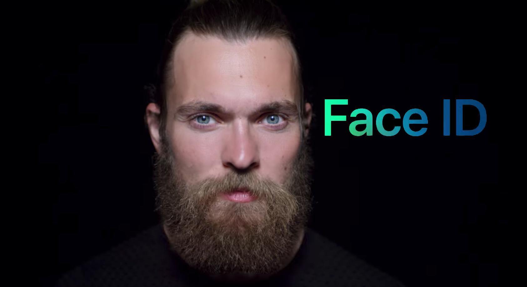 Face ID YouTube Apple