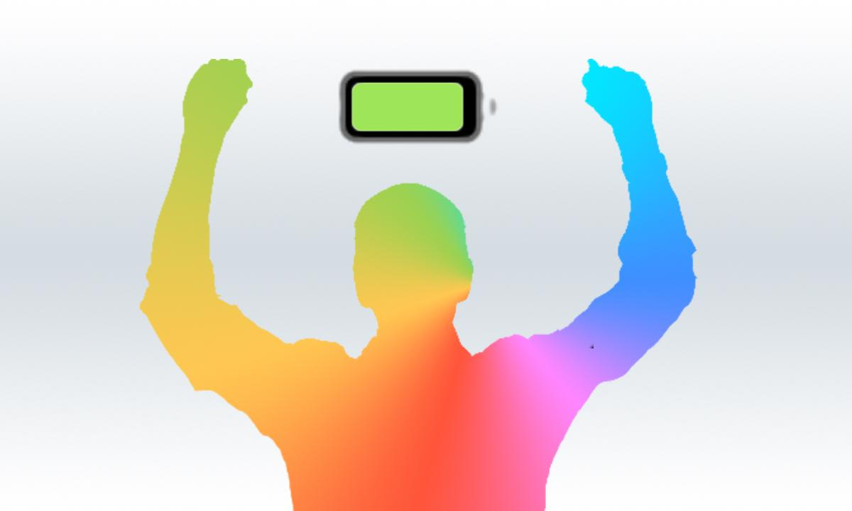 Apple Batería