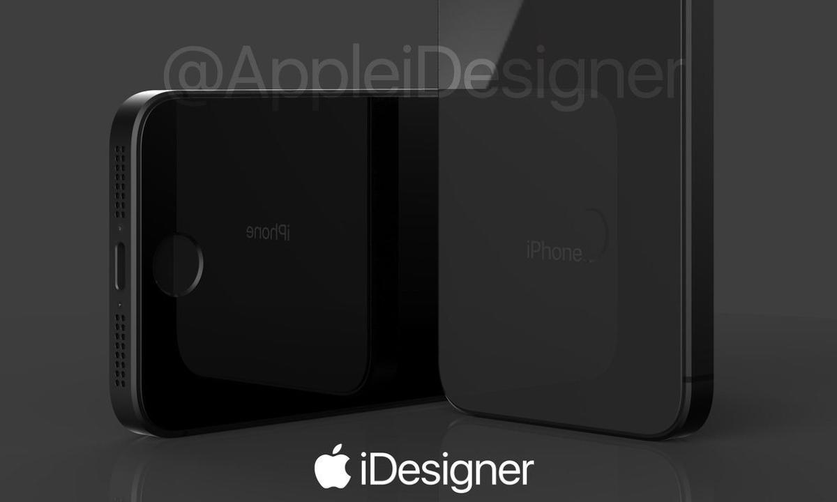 iPhone SE 2 2018