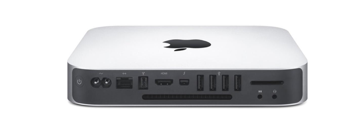 Mac mini 2011
