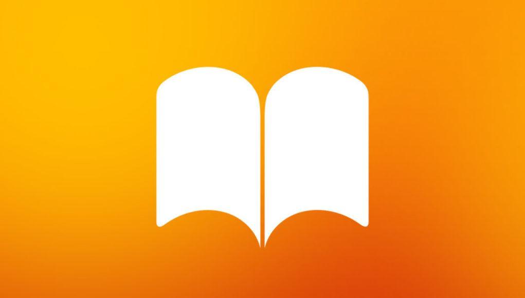 iBooks Icono