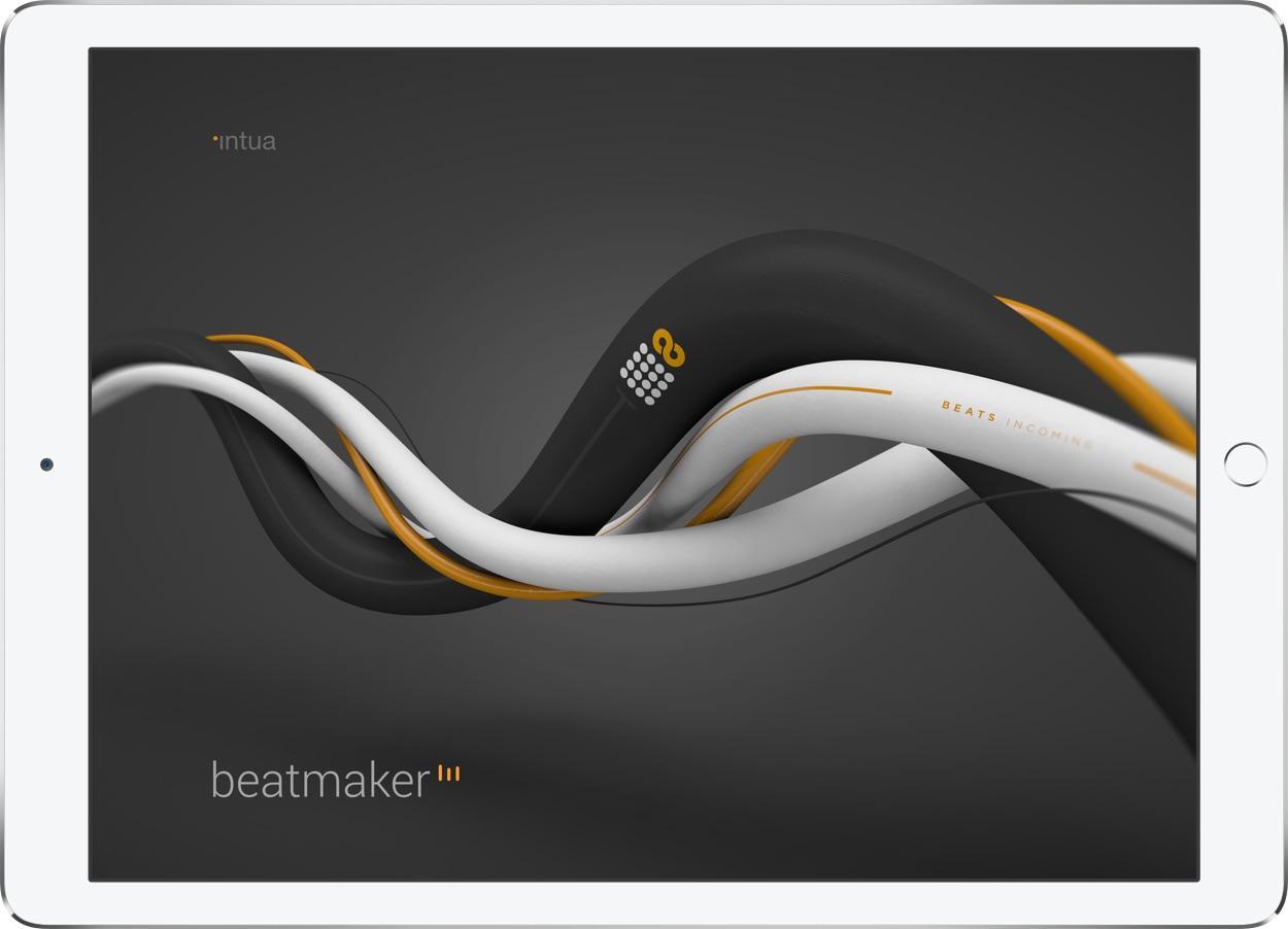 BeatMaker 3 app