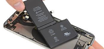 Apple actualiza los precios de sustitución de la batería en los iPhone