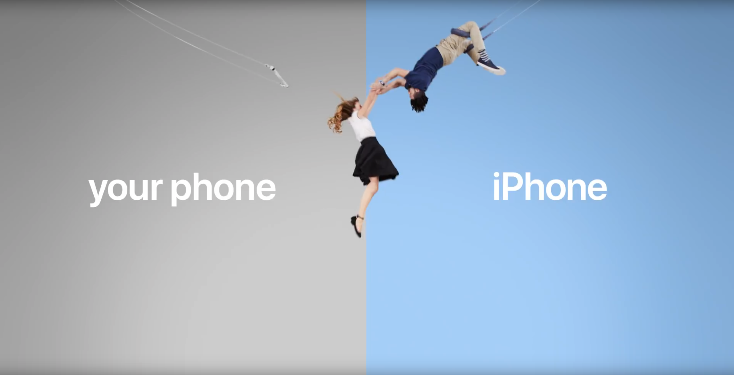 Your iPhone