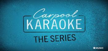 Carpool Karaoke tendrá una segunda temporada
