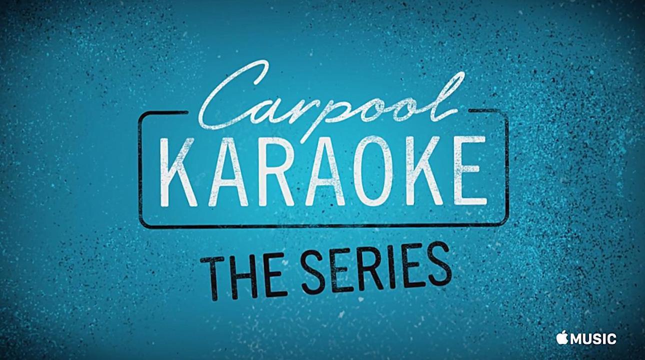 ¿Amante de Carpool Karaoke? Ya disponible el trailer de la tercera temporada