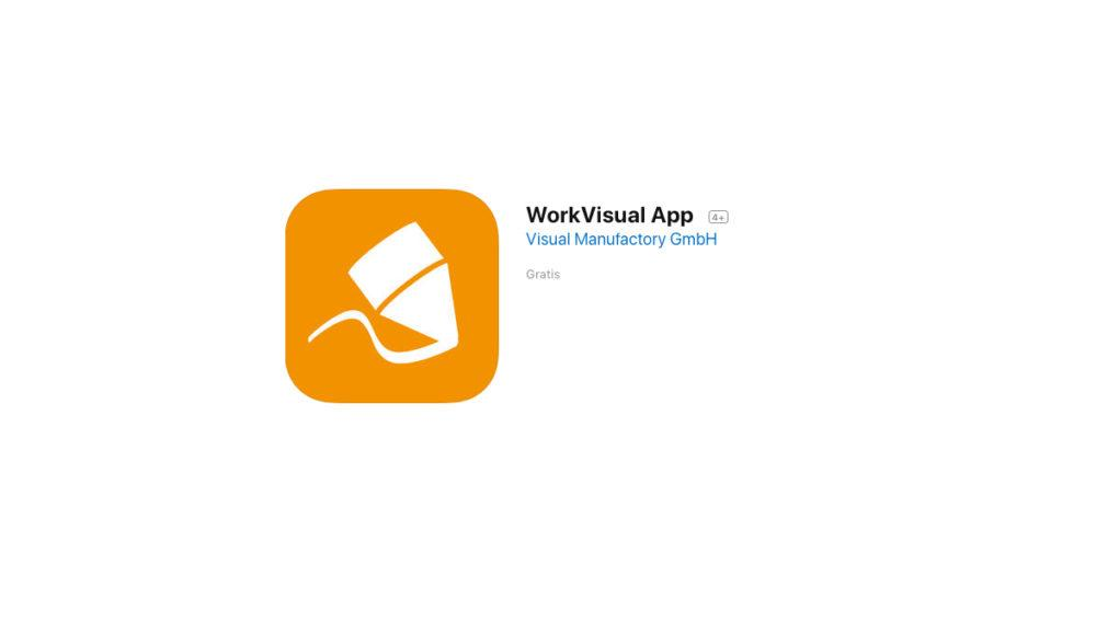WordVisual App