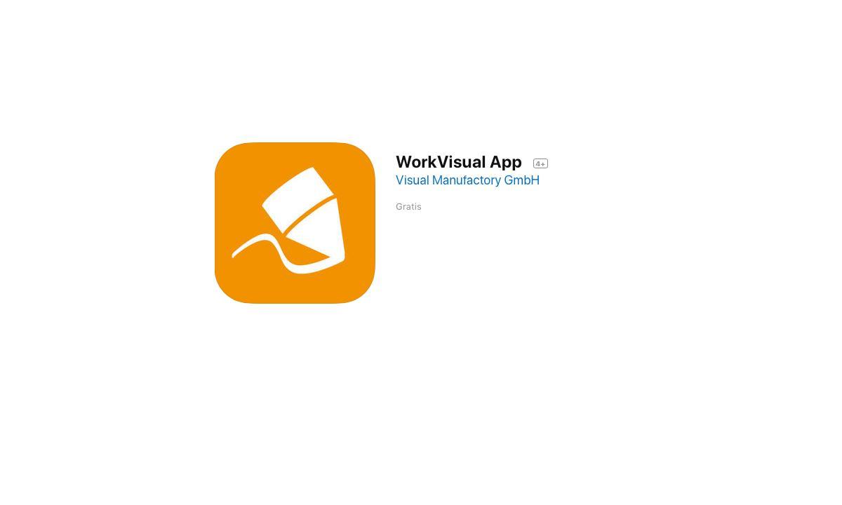 WordVisual App
