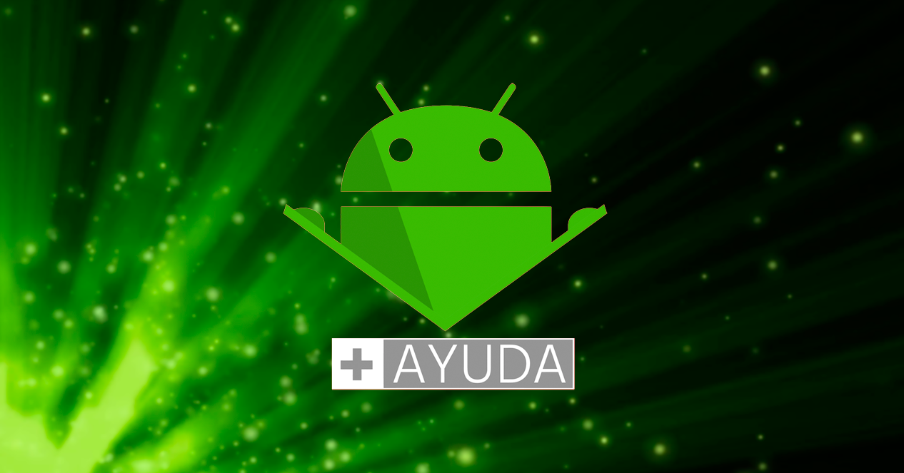Android Ayuda