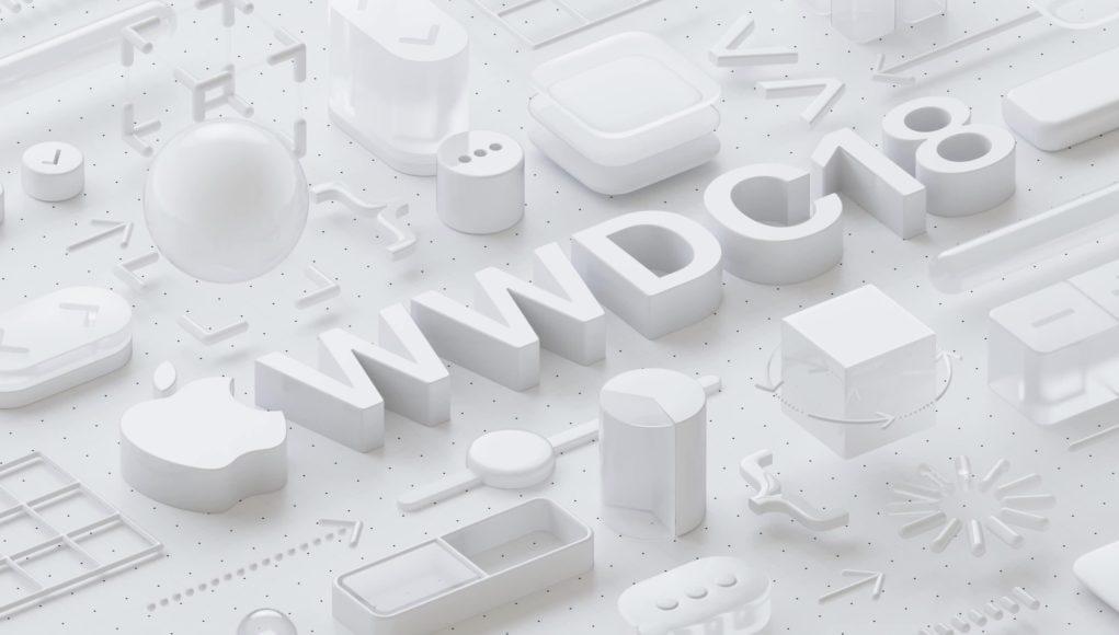 WWDC 18 Apple
