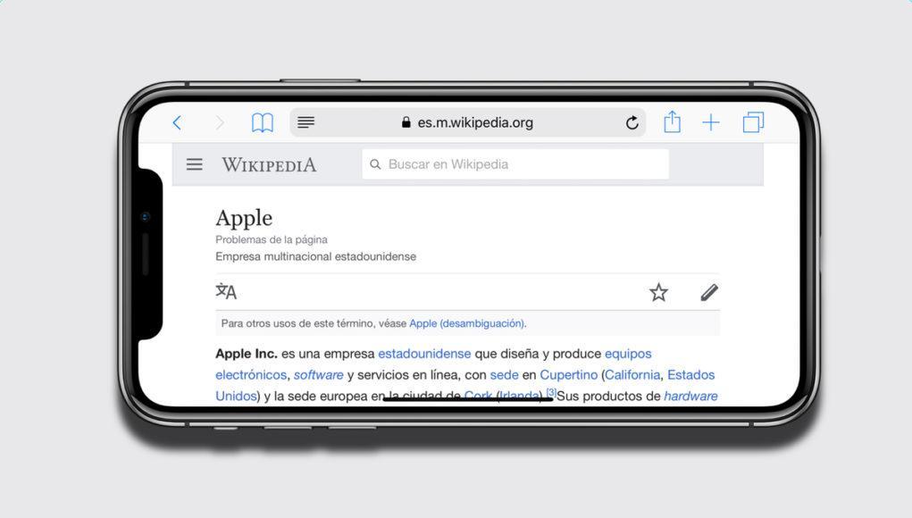 Apple iPhone Wikipedia
