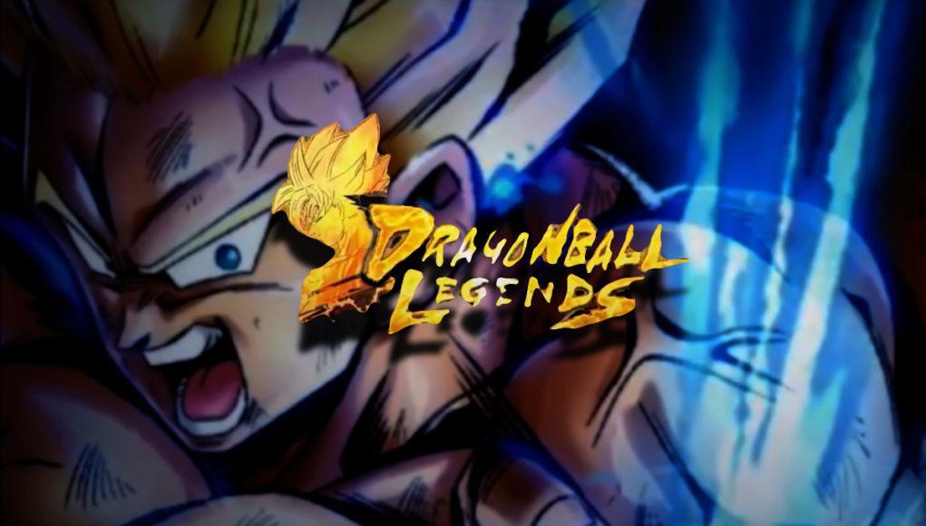 Dragon Ball Legends iOS by Ricky Fernández